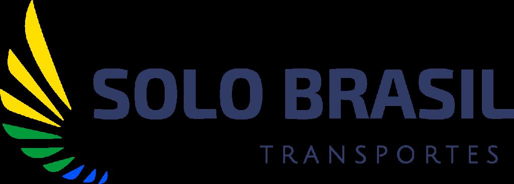 Solo Brasil Trasportes - Logotipo