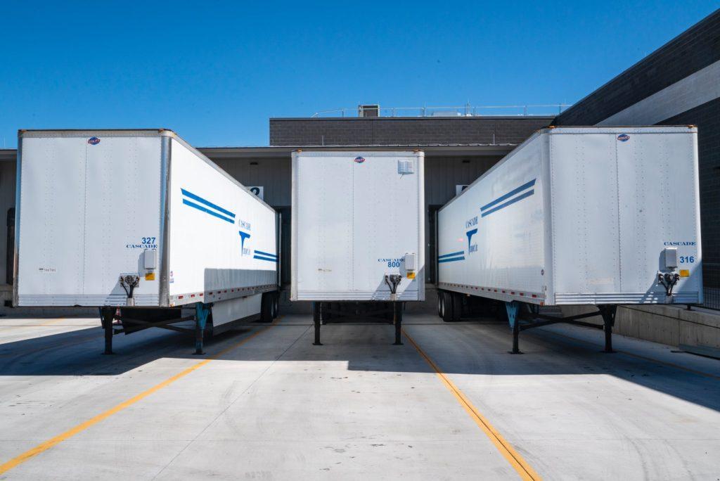 Benefícios da logística contratada
