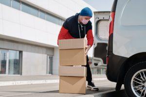Benefícios de terceirizar a frota segurança da carga
