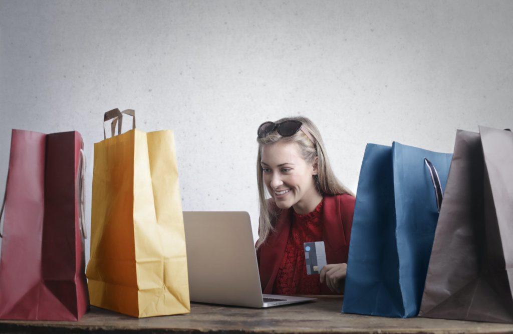 Qualidade no serviço de entrega para satisfazer o cliente